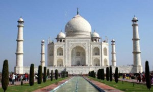 Taj Mahal, Agra Delhi Jaipur tours, Golden Triangle of India