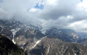 Mcleodganj Triund  Day Trek