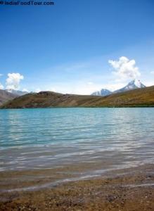 ChandraTaal Lake, Spiti, India