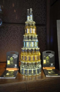 Fever Tree - Taj Display