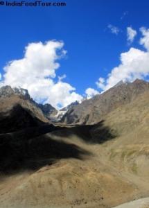 Trekking in Spiti, Himachal Pradesh