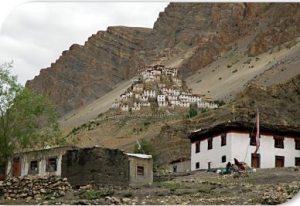 travel in spiti