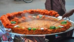 Agra food tours