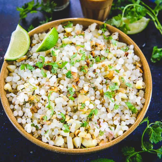 Sabudana ki Khichdi is one of the most healthy and delicious dishes of Chhattisgarh. Sabudana Ki Khichdi is prepared with the soaked Sabudana balls. To add the flavor to the dish, vegetables and spices are added that provides a delicious taste to the plate.