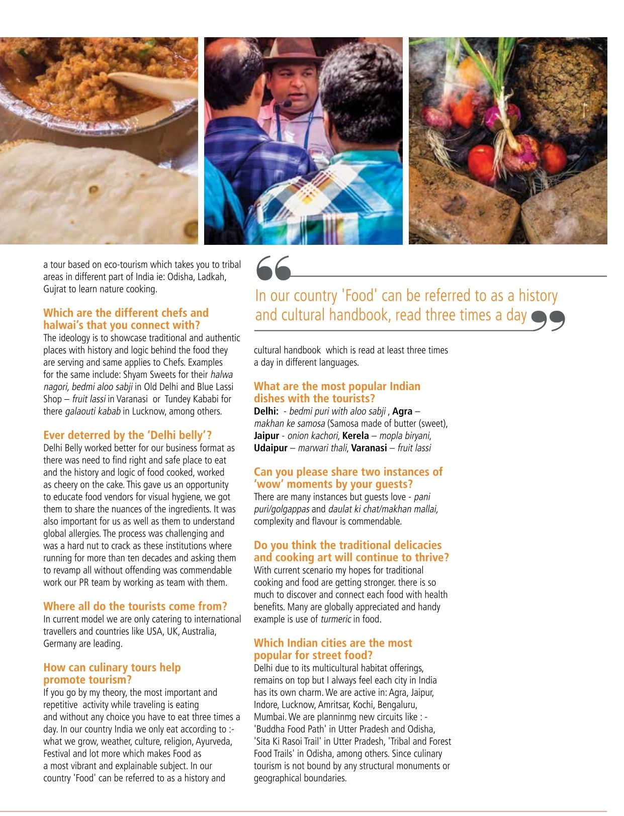 FHRAI - India Food Tour_page-2
